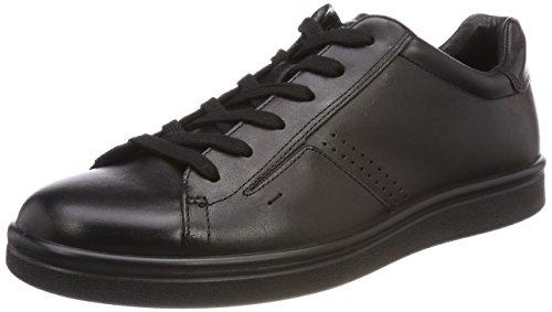 Homme Noir Ecco Sneakers Kallum Basses Black zwwB1Ptxq