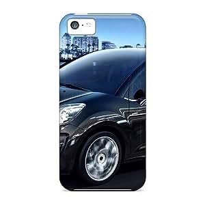 KEpVvQv3784UgIXT Case Cover Citroen C3 2010 Model Iphone 5c Protective Case