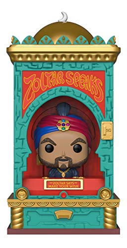 Pop! Figura De Vinil Movies Big - Zoltar