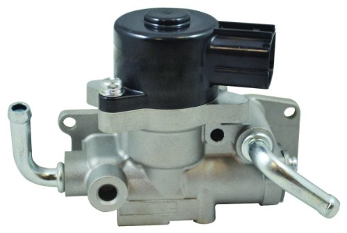 - Hitachi ABV0043 Idle Air Control Valve