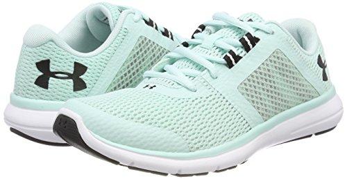 De Ua W Armour Mint Under Femme Running Chaussures Fuse Compétition Fst refresh Vert dY5wxZSnx