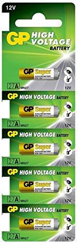 Battery Card - 6