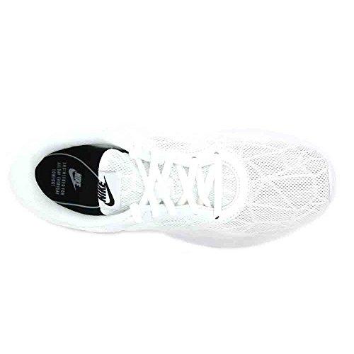 Nike Ladies Tanjun Sneaker Bianco