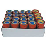Soft 'N Style Sure Grip Roller Flat Pack (144 Assorted Rollers)