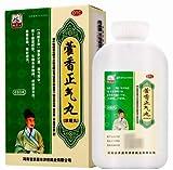 Cheap [Kangyacare] Huo Xiang Zheng Qi Wan – Potchouli Qi Boost Formula – Relieve Nausea, Vomit & Diarrhea, Promote Digestive System, Help Cold & Flu Symptoms – 100% Natural Herbs – 480 Pills