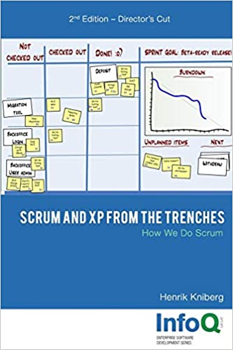 ce63b9933 Scrum and XP from the Trenches - 2nd Edition - Livros na Amazon Brasil-  9781329224278