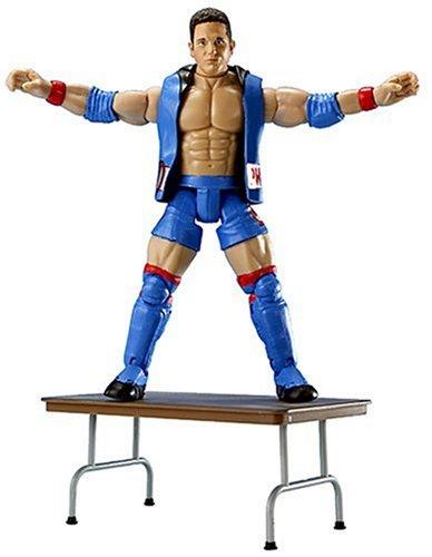 Tna Total Non Stop Action Wrestling - TNA Wrestling Action Figures AJ Styles