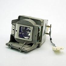 CTLAMP High Quality Replacement Lamp Bulb 5J.J9R05.001 with Housing for Benq MS504 MS512H MS521P MS524 MW526 MW526H MX505 MX522P MX525 MX570 TW523P TW526 TW539