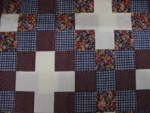 Buy cheater quilt fabric
