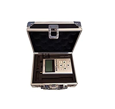 RF Explorer 6G (4.85GHz-6.1GHz only), Can be Extended to 6G Combo Range, Handheld Range Spectrum Analyzer with Aluminium Case
