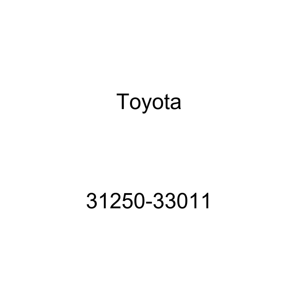 Toyota 31250-33011 Clutch Disc Assembly