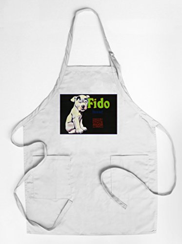 Chef Fido Dog - 1