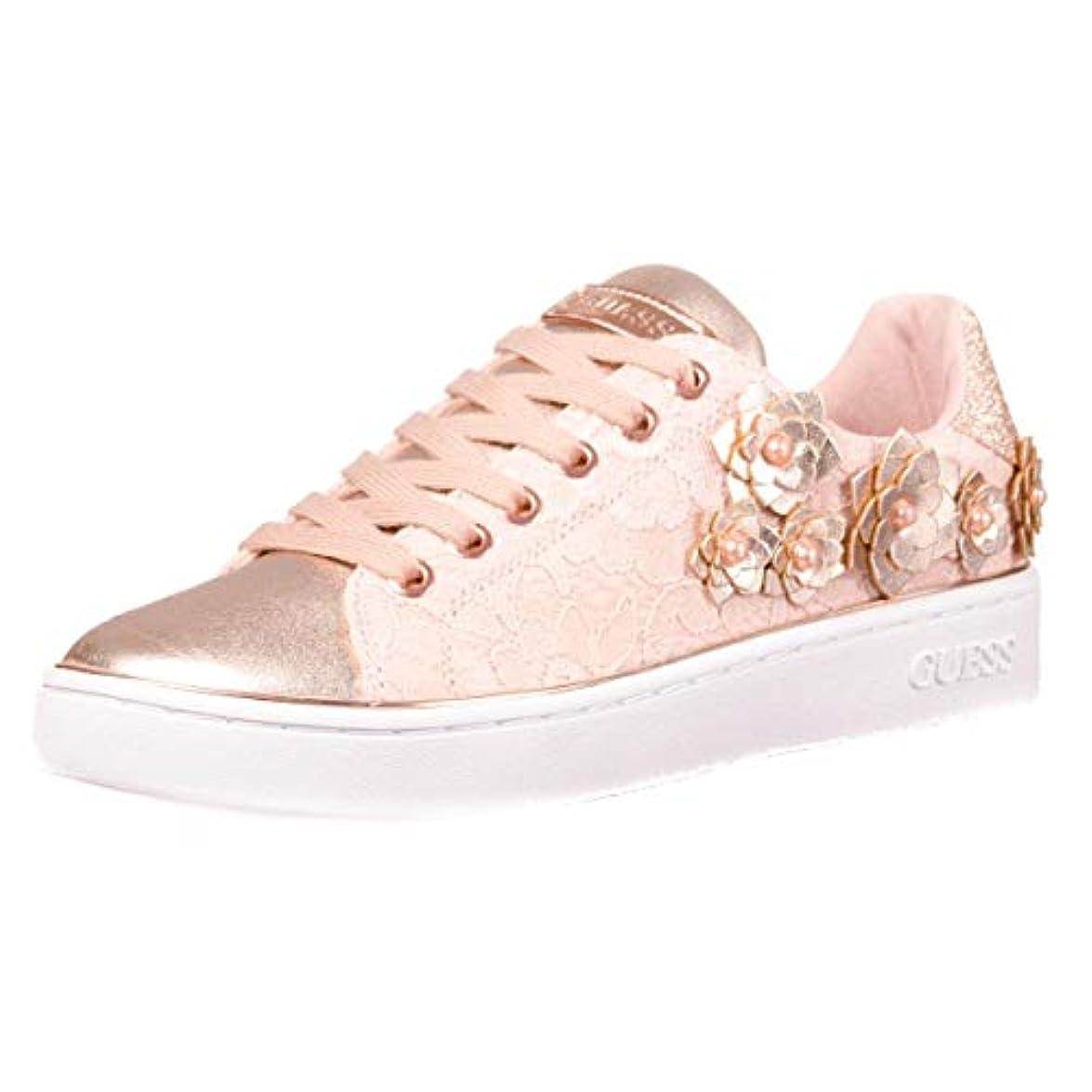 Guess Bessia Donna Sintetico Sneaker Bassa