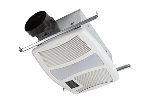 Broan QTXN110HL Ultra Silent Heater Combination