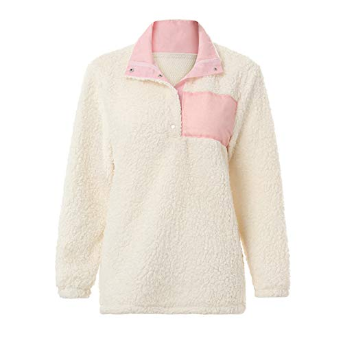 pour Manches Pull Pull Manches Sweat Beige col Capuche Bellelove Femmes Longues Longues Montant ZpAfqgwgR
