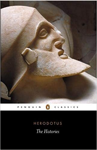 The Histories por John Marincola epub