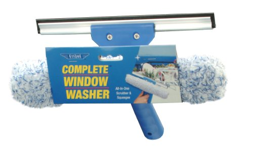 Price comparison product image Ettore 15010 The Complete Window Washer