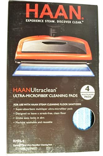 Haan Floor Steam Cleaner - HAAN Steam Cleaner Sanitizer Pads