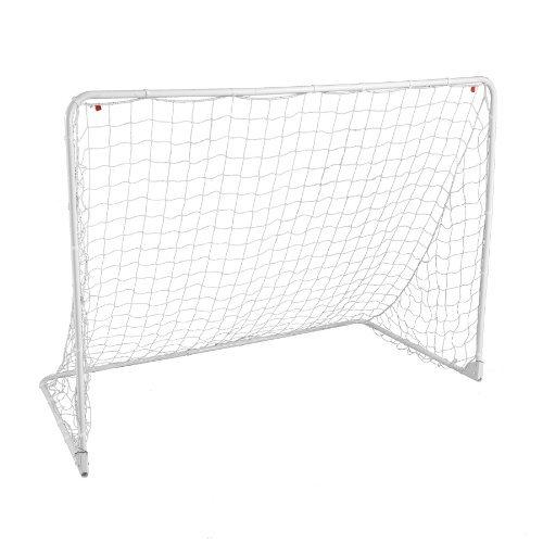 Crescendo Fitness Lion Sports 6 x 3-Feet Folding Soccer Goal by Crescendo Fitness by Crescendo Fitness