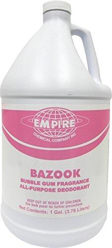 - Empire Bazook Bubble Gum Fragrance All-Purpose Deodorant