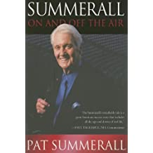 Summerall: My Life On And Off The Air