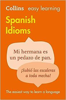 Descargar Utorrent Para Ipad Easy Learning Spanish Idioms Patria PDF