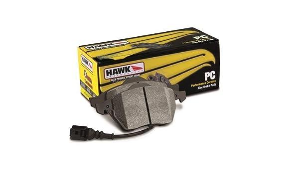 Hawk HB531Z570 - Pastillas de freno de cerámica (44, 2006 – 2013 ...
