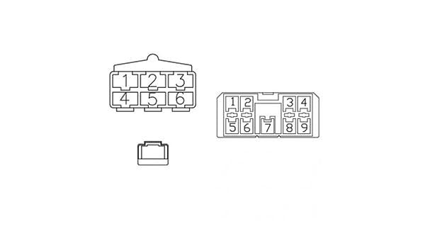 kubota m6800 wiring diagram auto wiring diagram today \u2022 kubota m6800 tractor amazon com all states ag parts radio wiring harness kubota m8200 rh amazon com kubota m6800 tractor wiring diagram kubota m6800 la1002 quick attach