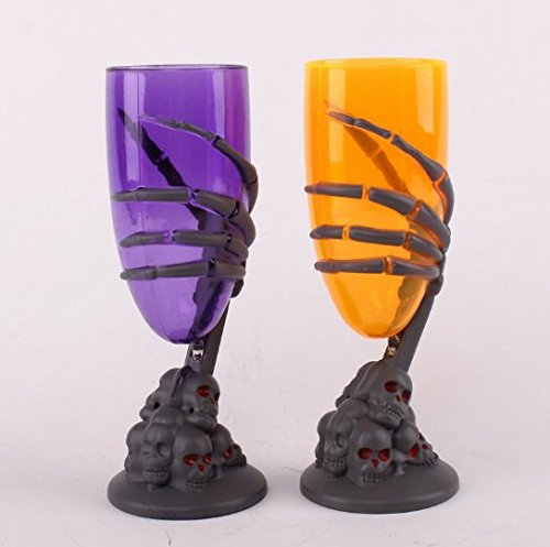 URBeauty 2Pcs Halloween Masquerade Party Haunted House Bar