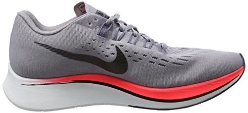 Zoom Provence Red Black NIKE Donna Purple Fly Solar Carbon Light Wmns Sneaker 516 Grigio 15qHAPqYw