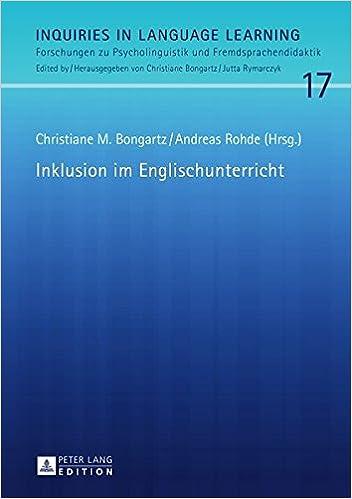 Texte im Englischunterricht (German Edition)