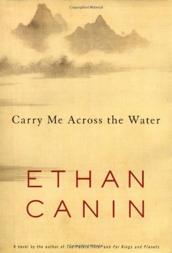Download Carry Me Across the Water ebook