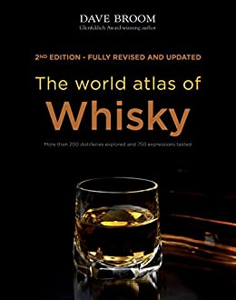 The World Atlas of Whisky - Kindle edition by Dave Broom  Religion