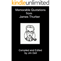 Memorable Quotations from James Thurber