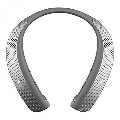 LG TONE Studio HBS W120 Wearable