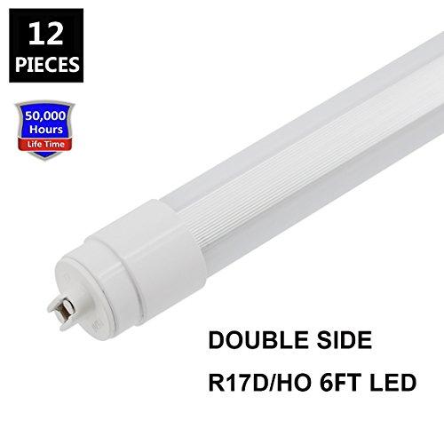 360 Degree Led Tube Light