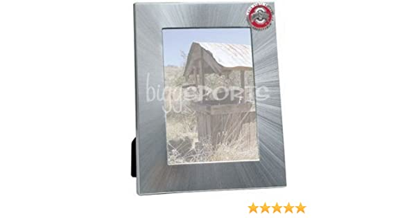 46170810 Amazon.com : Ohio State Buckeyes 8x10 Picture Frame : Sports Fan Picture  Frames : Sports & Outdoors