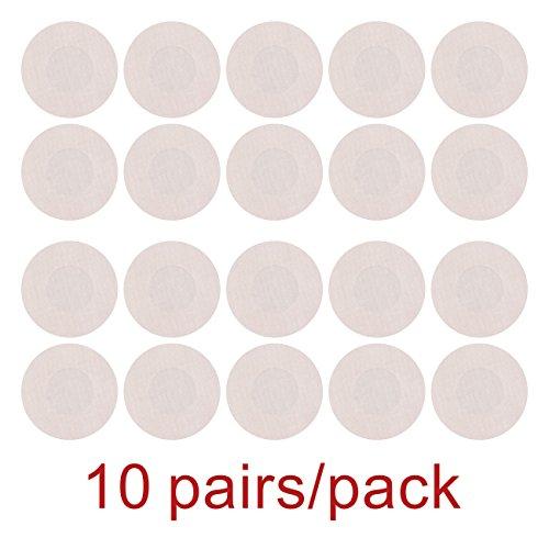 Buy nipple pads for dresses - 9