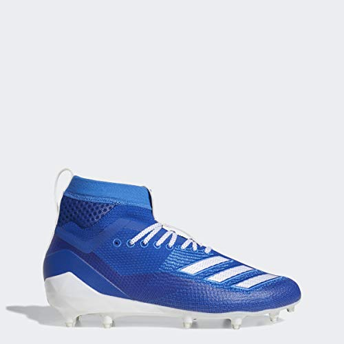 adidas Mens Adizero 8.0 Sk Football Shoe