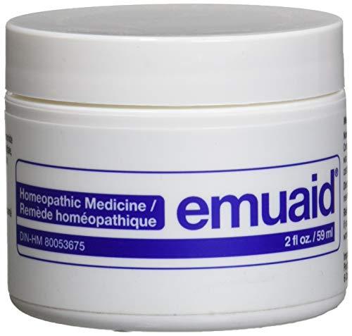 Emuaid- Natural Pain Relief, Argentum Metallicum, Anti-Inflammatory Therapy, 2oz