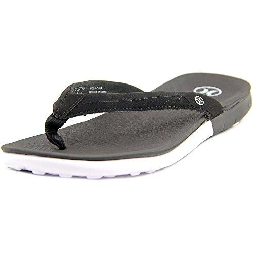 Hurley Phantom Free Sandal Women US 8 Black Flip Flop Sandal