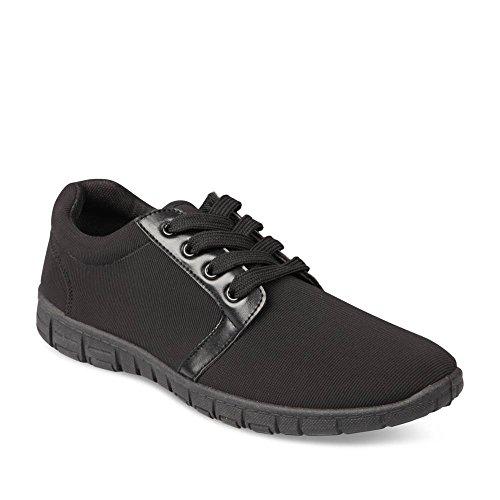 Feliz Scott, Damen Sneaker Schwarz 41 Eu