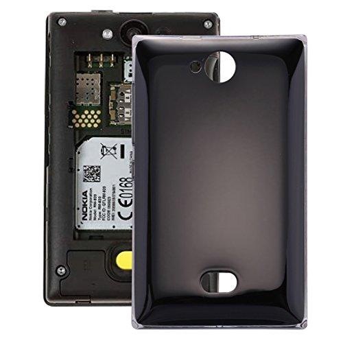 Amazon com: iPartsBuy for Nokia Asha 503 Battery Back Cover