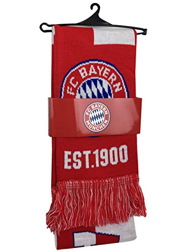 IconSports Bayern Munich Scarf