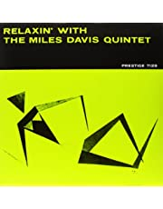Relaxin with the Miles Davis Quintet (Vinyl)
