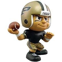 Lil' Teammates Purdue Boilermakers Quarterback NCAA Figurines