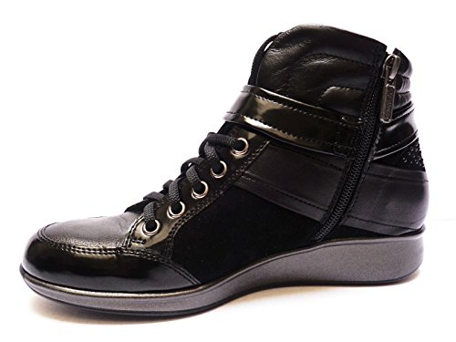 MELLUSO - Zapatos de cordones para mujer