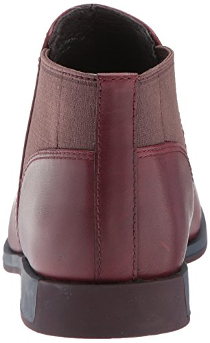 Bowie Womens K400199 Camper Camper Boot Ankle Bowie Red Womens Oq4Zx