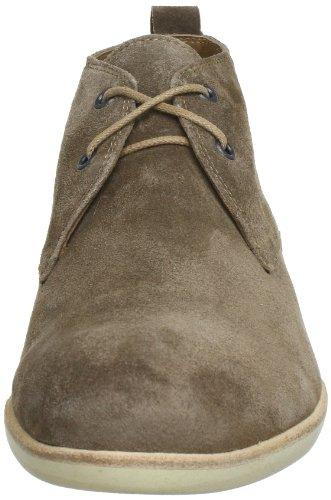 Think Sto 80660 Herren Desert Boots Beige (kred/kombi 23)