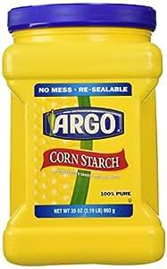 ARGO Cornstarch, 35 Ounce